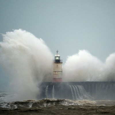 Transport disrupted across Europe as Storm Ciara sweeps in