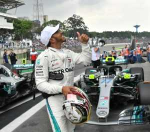 Hamilton cool on F1 expansion to new countries