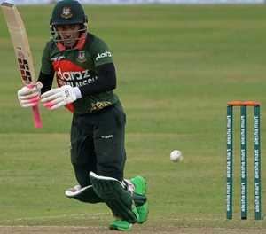 Mushfiqur ton helps Bangladesh to break Sri Lanka jinx