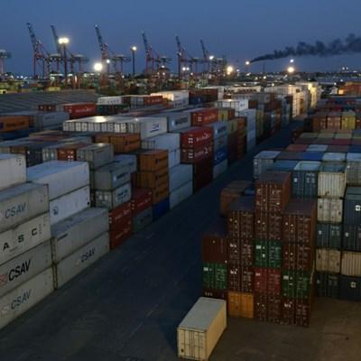Produce-rich Argentina's exports ravaged by coronavirus