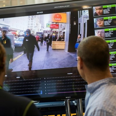 Travelers' images exposed in US data breach: reports