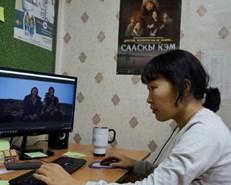 Arctic art house: Russian region nurtures local film boom