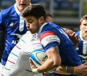 Frustration and fury for France after poor Six Nations campaign