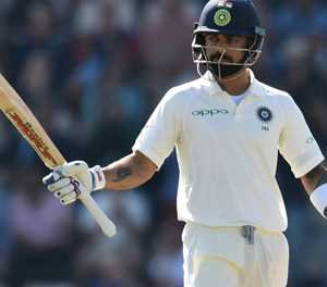 Kohli wants India to do more than 'compete' after England series loss