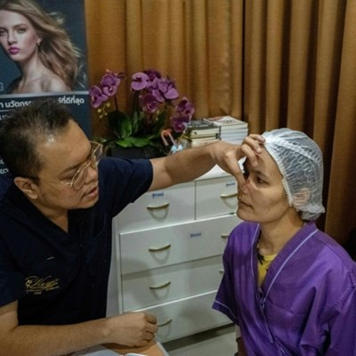 Singles' Day lift for Thai cosmetic surgery