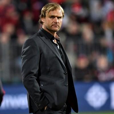 Robertson eyes Lions tour after All Blacks snub