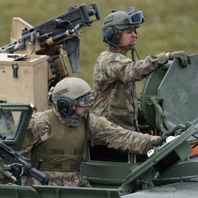 Trump approves cutting 9,500 troops in Germany: Pentagon