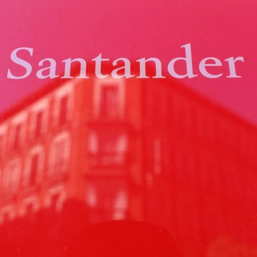 Restructuring costs bite into Santander profits
