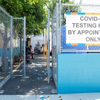 Minorities made up 78% of US Covid-19 pediatric deaths: study