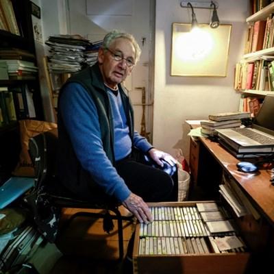 Rare Israeli Bedouin audio archive sheds light on nomadic society