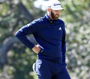 World No.1 Johnson tests positive for Covid-19: PGA Tour