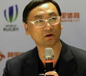 China's $100mn rugby competition plans stalled, says Alisports