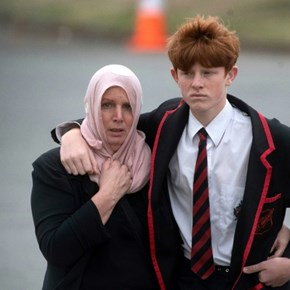 Footballers buried as New Zealand mosque massacre funerals resume
