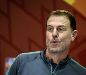 Dumped Australia women's coach Stajcic takes charge at Mariners