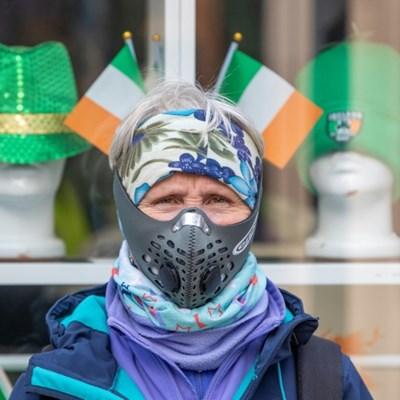 Dublin deserted as coronavirus dampens St. Patrick's Day