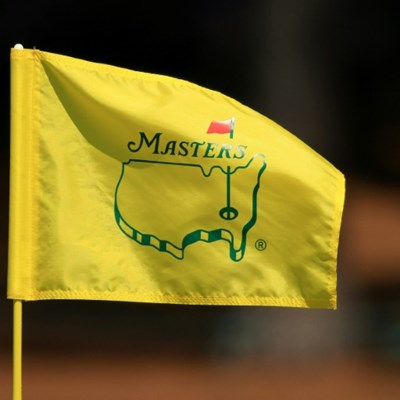 More Augusta history for Elder will launch 85th Masters