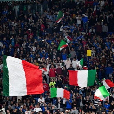Italian expert says UEFA's Euro 2020 fan deadline is unrealistic