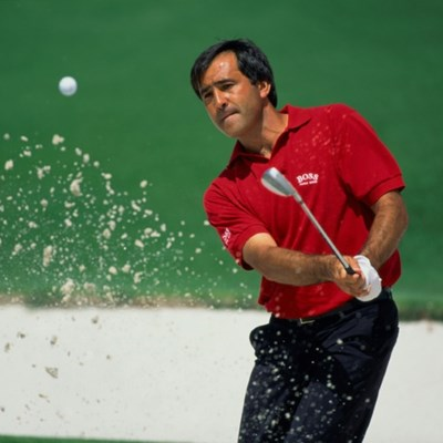 Seve remembered, Olympic ambition: golf talking points