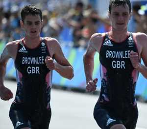 Two-time Olympic champion Brownlee to bid for third gold