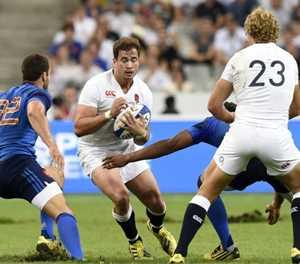 Cipriani contrite but England future depends on Jones's forgiveness