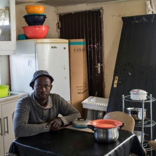 Twilight of SA gold mining fuels job crisis