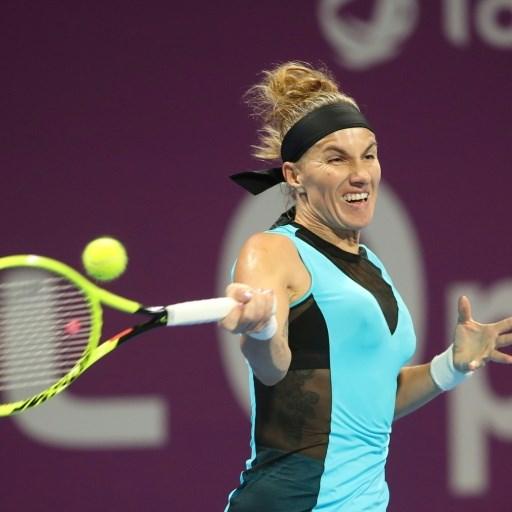 Kuznetsova withdraws from US Open over virus worries