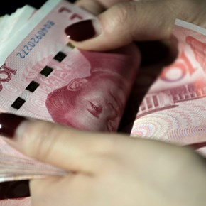 China rejects Trump accusations of currency manipulation