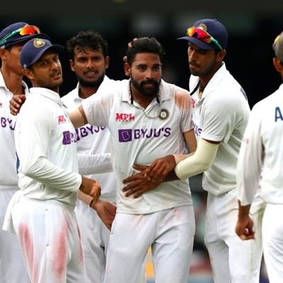 Village boy, rickshaw-driver's son: Indian cricket's unlikely new heroes
