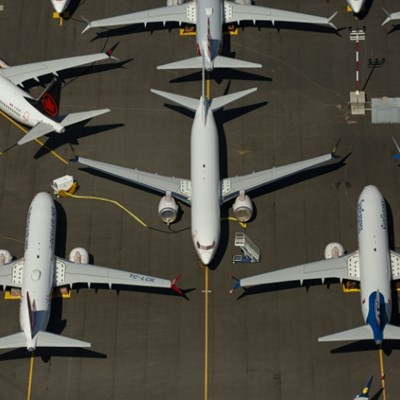 Boeing MAX 737 likely biggest ever insurance payout: SP