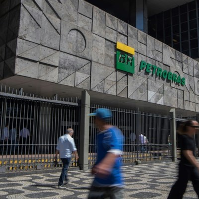 Brazil's Petrobras cuts losses to $236 million in Q3