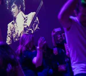 Prince memoir to be released in October