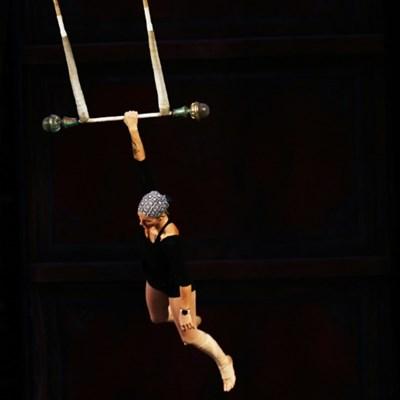 Struggling Cirque du Soleil returns to Mexico