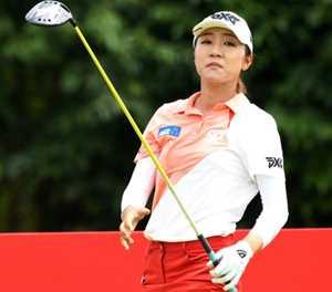 'Unbelievable ignorance' - parents blamed for golfer Ko's slump