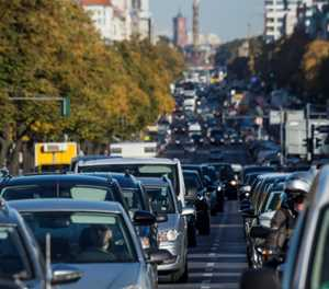 Germany eases diesel vehicle bans