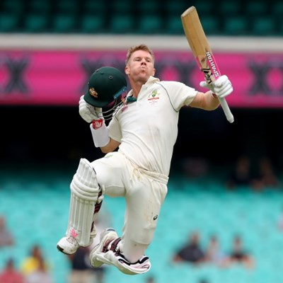 Warner, Smith braced for 'very hostile' South Africa crowds after cheating scandal