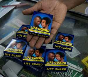 Condoms recalled in Uganda over quality concerns: charity