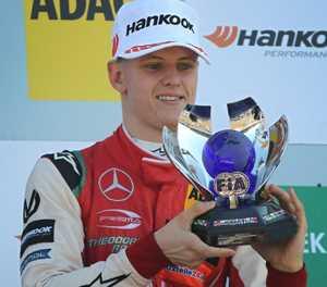 Mick Schumacher eyes Macau Grand Prix challenge in F3