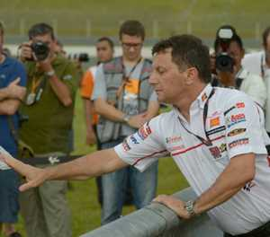 MotoGP team boss Gresini's 'condition critical' with coronavirus