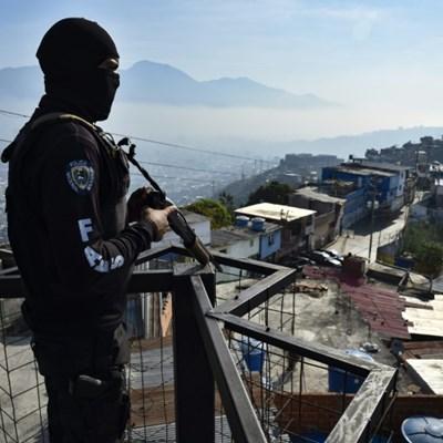 In Venezuela, special police force wreaks havoc in slums