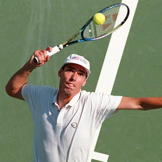 Germany's Stich, Czech Sukova to join Tennis Hall of Fame