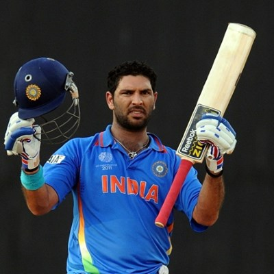 India World Cup hero Yuvraj Singh ends cricket roller-coaster