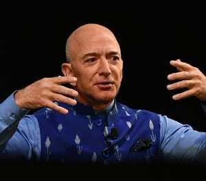 Saudi dismisses link to hack of Amazon owner Bezos