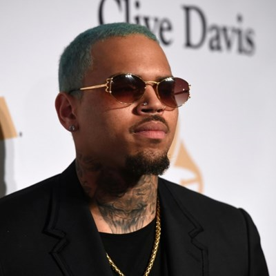 Chris Brown detained in Paris over rape claim: Security sources