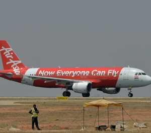 AirAsia's future in doubt due to virus; share price tumbles