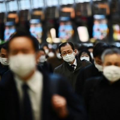 Virus breaks the mold for telework in office-bound Japan