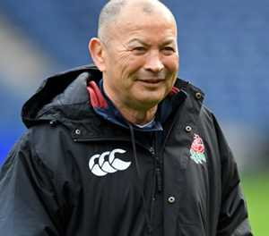 England rugby coach Jones ready to wield axe