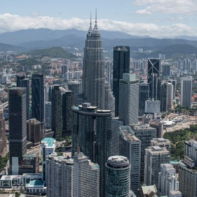 Malaysian records slowest growth since 2009 due to virus
