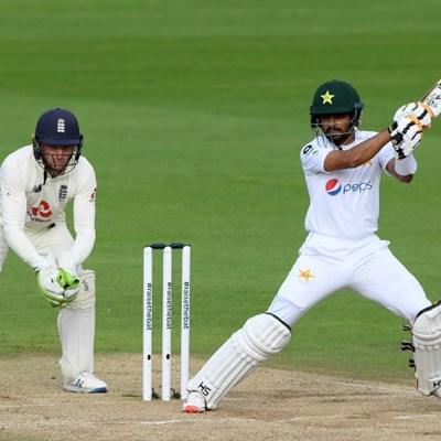 Pakistan's Babar facing turnaround challenge in England T20s