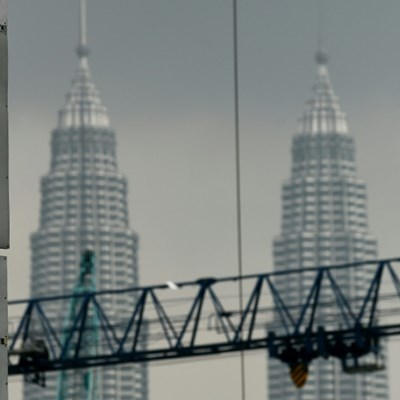 Ex-Trump fundraiser pleads guilty to illicit lobbying on 1MDB, China