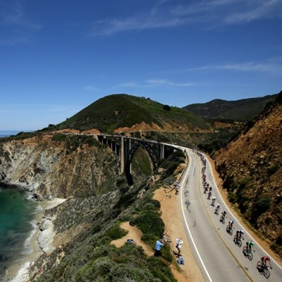 Tour of California cancelled for 2020